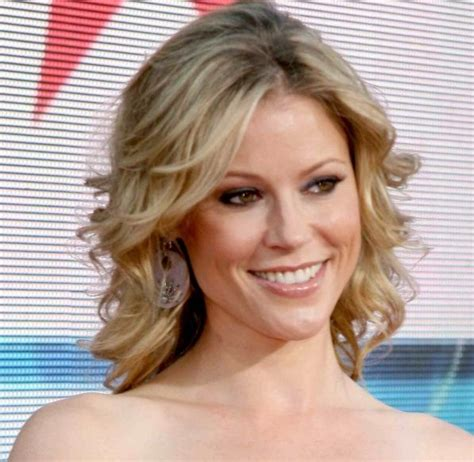 Julie Bowen Medium Curly Hairstyle   Party, Formal