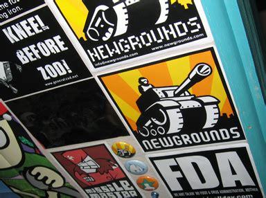 Ng Stickers