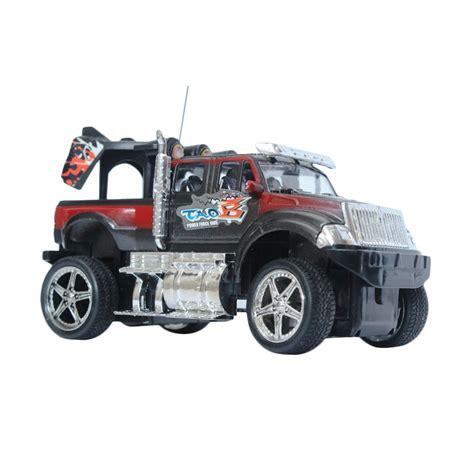 Mainan Anak Truck Aquarium Murah harga mainan anak mobil remote toys kuya