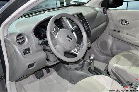 nissan sunny 2012 nissan to reveal india bound v platform sedan in august