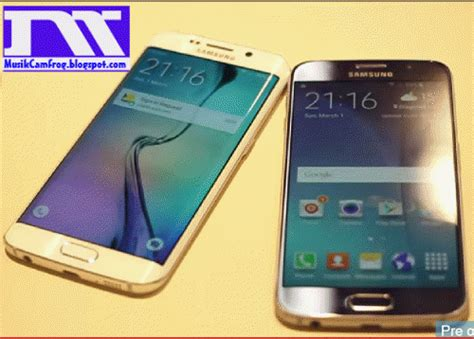 Harga Samsung S6 Sekarang spesifikasi dan harga samsung galaxy s6 32gb lengkap