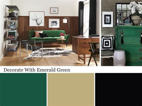 color your home emerald green the decollage decorating with emerald green green decorating ideas