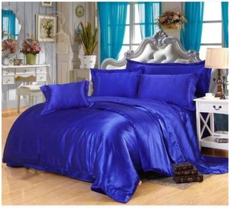 royal blue bedding popular solid royal blue comforter buy cheap solid royal blue comforter lots from