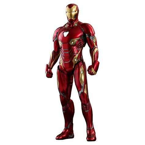 avengers infinity war hot toys diecast action figure
