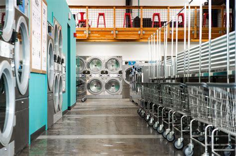 laundry design portland spin laundry lounge jessica helgerson interior design