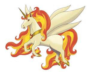 fan design mega rapidash by great aether on deviantart
