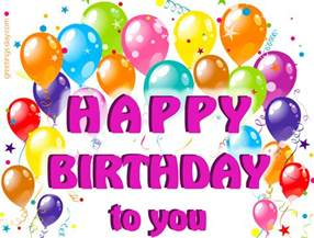 happy birthday to you free pics ecards