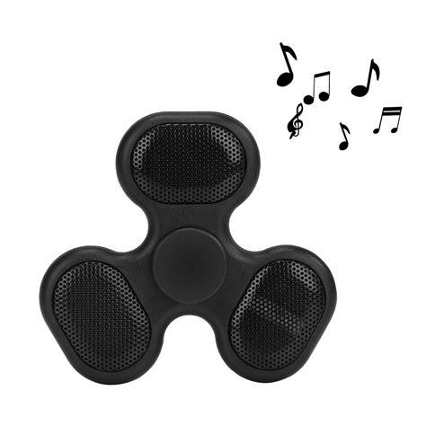 Fidget Spinner Bluetooth Lg Speaker fidget spinner bluetooth speaker led light pink