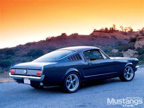 mustang hs ok 1967 mustang fastback restomod car wallpaper