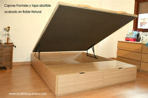 muebles que idea cama con zapatero muebles qu 233 idea
