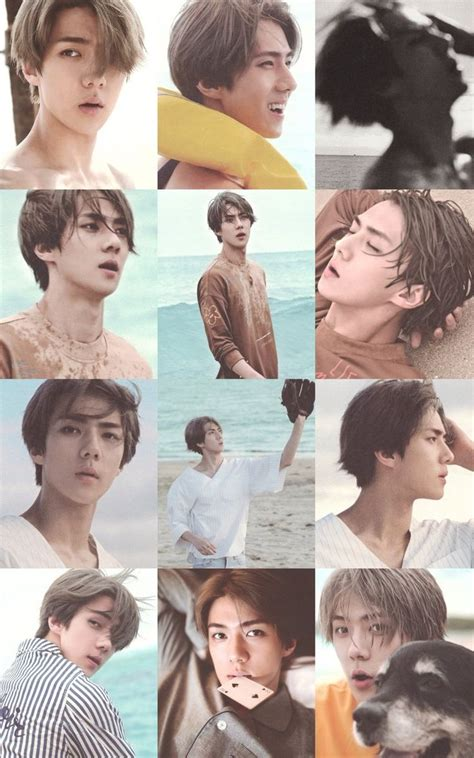 Photo Exo Exo Foto best 25 foto sehun ideas on foto sehun exo
