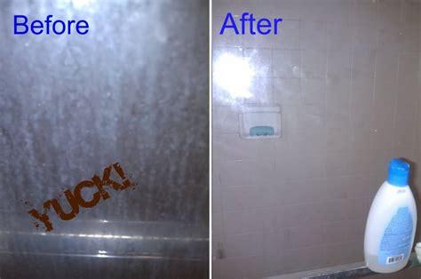 Removing Soap Scum From Glass Shower Door Glass Shower Door Cleaner Savitatruth