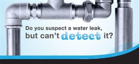 leak detection athens ga plumber