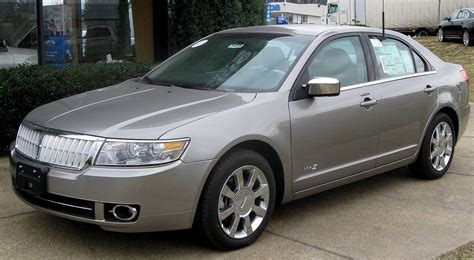 wiki lincoln file 2009 lincoln mkz jpg wikimedia commons