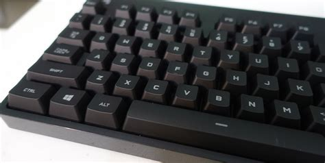Keyboard Logitech G810 logitech g810 spectrum review no nonsense just keyboard usgamer