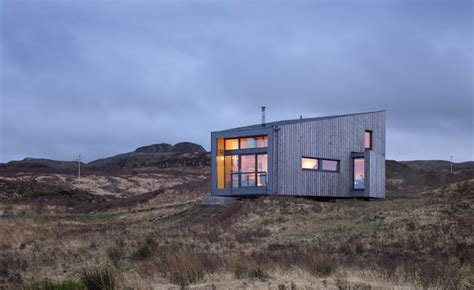 the hen house rural design architects the hen house isle of skye