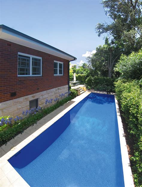 simple pool simple and sophisticated pool design completehome