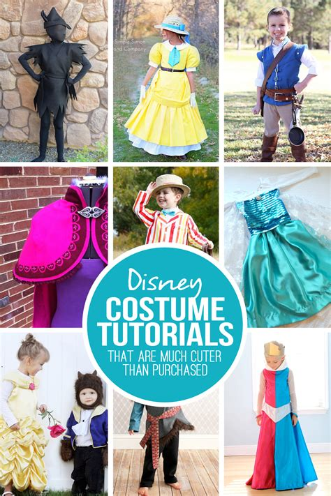 A Little Sneak Peek And Some Fun Costume Ideas Make