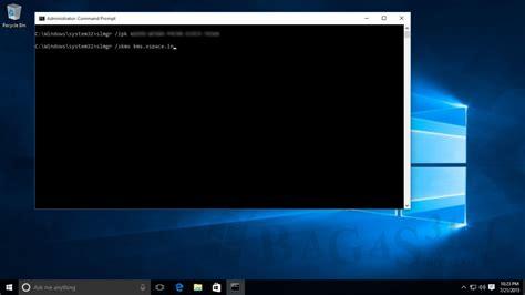 bagas31 win cara aktivasi windows 10 pro yang benar www semutijo com