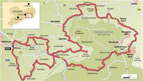 Motorradtouren Oberlausitz by Tourentipp Tourentipp Elbsandsteingebirge Oberlausitz