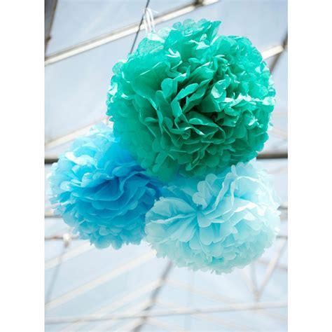 How To Make Decorative Paper Balls - pom decorative paper balls by engel lapadd