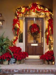 Porch Christmas Decor 10 Christmas Decorating Ideas For Your Front Porch