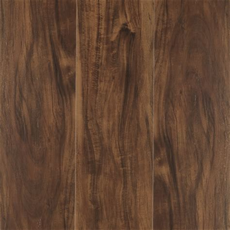 Mohawk Lindale Plus 8.75 in x 47.75 in Toffee Acacia