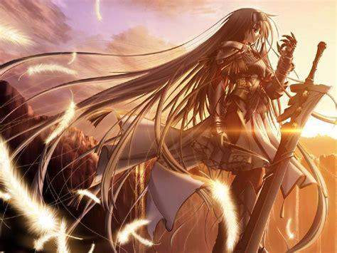 wallpaper anime beautiful beautiful anime wallpapers all2need
