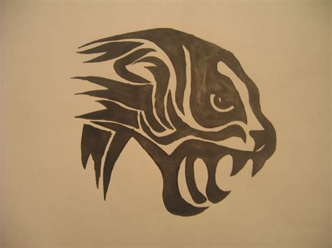 panther tattoo tribal designs jan 05 2013 21 35 57 picture gallery