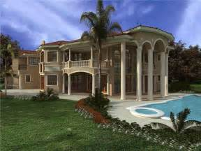Home design fame tropical house designs and floor plans with glamorous
