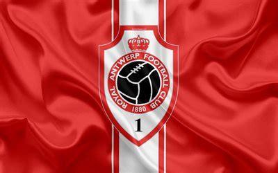 wallpapers antwerp fc  belgian football club