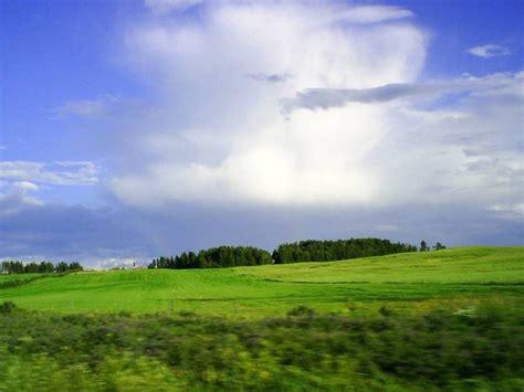 wallpaper pemandangan awan karyanya enggar pemandangan