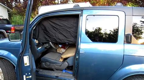 honda element privacy curtain honda element privacy curtain exterior first