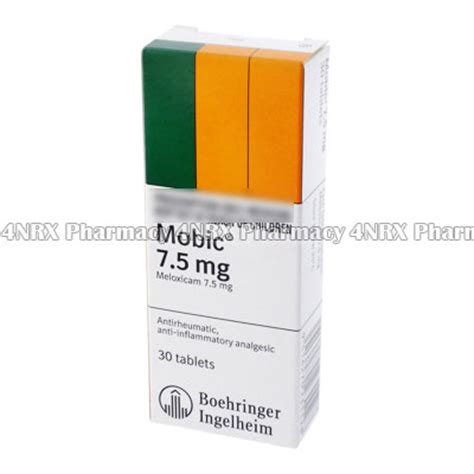 Moxam 7 5 Mg Meloxicam Osteoarthitis mobic medication felodipine amlodipine conversion