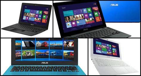 Laptop Asus Yg Termurah 6 laptop asus harga 2 jutaan untuk mahasiswa ngelag