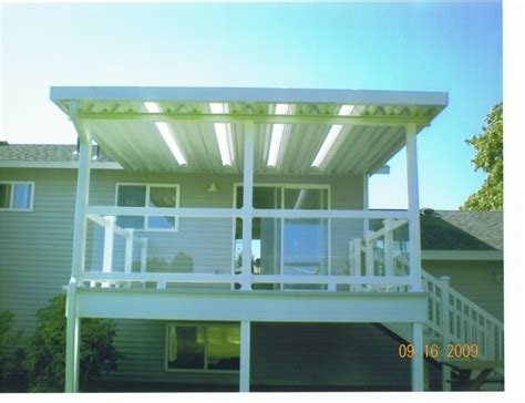 Stationary Awning Aluminum Patio Covers Amp Awnings 509 535 1566