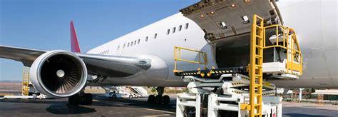 air freight services world cargo