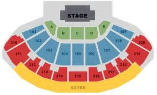 Leeds Arena Floor Plan by Leeds Arena