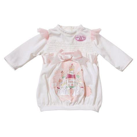 ab wann babykleidung kaufen zapf creation baby annabell puppenkleidung kleider wei 223 es