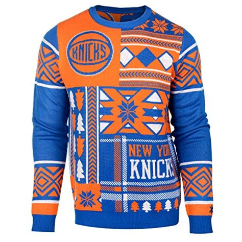Sweater Basket Nba New York Knicks Biru new york knicks sweater knicks sweater knicks sweater
