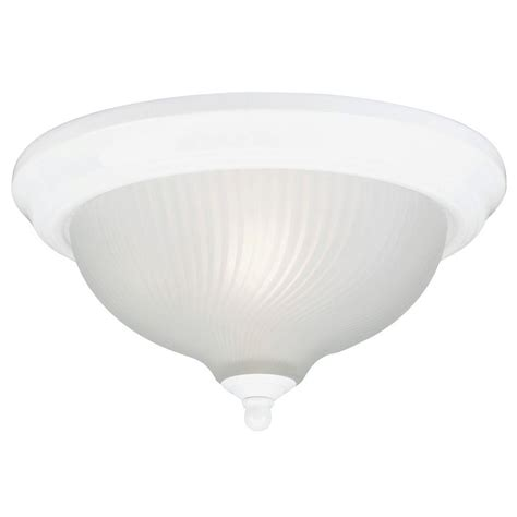 home depot interior light fixtures westinghouse 3 light ceiling fixture white interior flush mount with frosted swirl glass 6430100