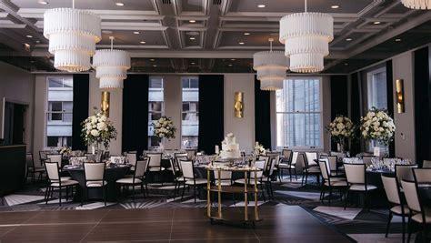 Chicago Weddings Images & Stories   Kimpton Gray Hotel