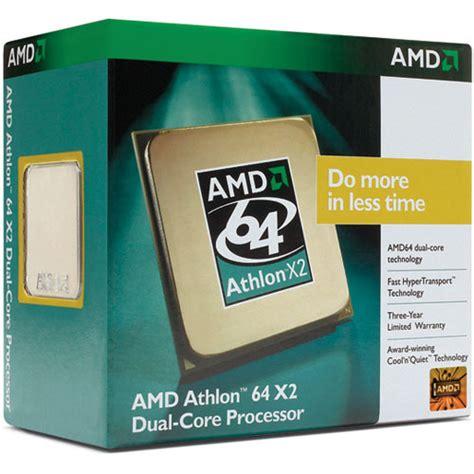 Amd Athlon 64 X2 5600 Ado5600iaa6cz amd athlon 64 x2 5600 2 8 ghz dual cpu ada5600czbox b h
