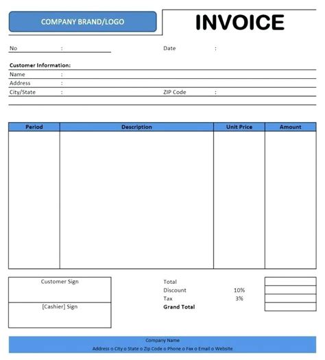 Receipt Template Excel For 3 Paper by Receipt Format Excel Yagoa Me