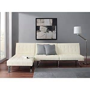 emily futon with chaise lounger bonus