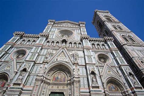 duomo di firenze cupola cattedrale di santa fiore vivere la toscana