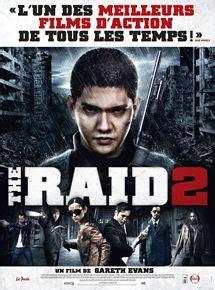 les film de iko uwais the raid 2 film 2014 allocin 233