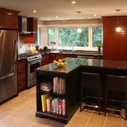Small l shaped island kitchen love pinterest