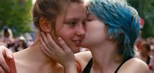 blue is the warmest color trailer blue is the warmest color la vie d adele 2013