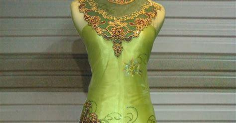 Grosir Batik Murah Batik Print Hm 121 kebaya muslimah tile shanghai hijau kebaya remaja toko